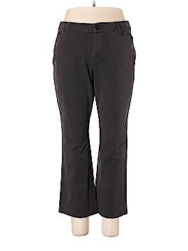 St. John's Bay Dress Pants Size 16 (Petite)