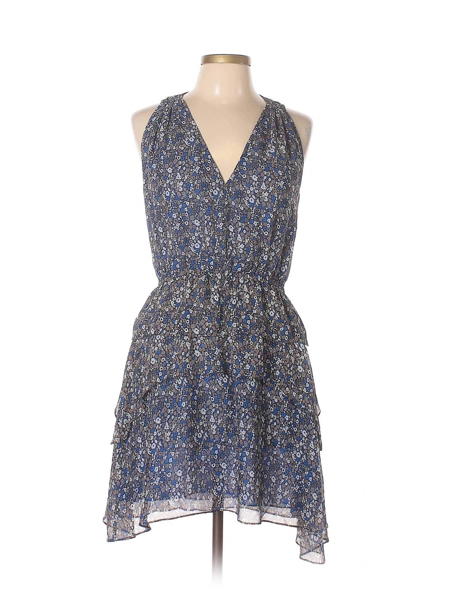 Boutique Casual Dress Derek Crosby winter Lam 10 rq6r47Z