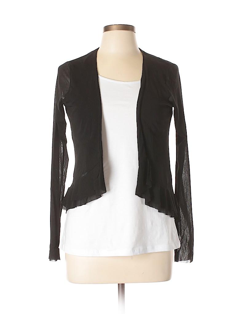 Weston Wear Women Cardigan Size L