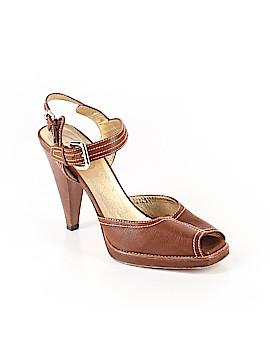 Prada Heels Size 37 (EU)