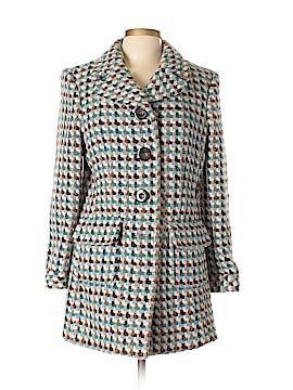 Caslon Wool Coat Size L