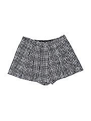 L'Agence Women Dressy Shorts Size 8