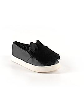 Cat & Jack Flats Size 10