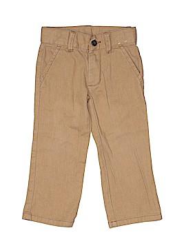 Gymboree Outlet Casual Pants Size 2T