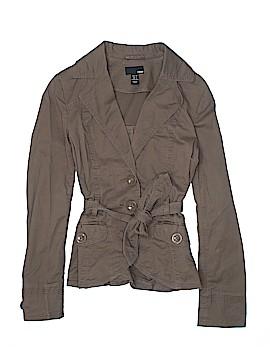 H&M Trenchcoat Size 4