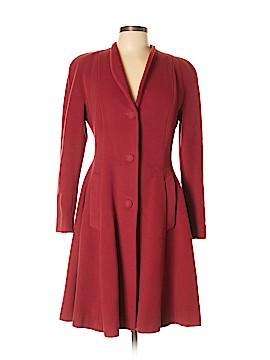 Emporio Armani Wool Coat Size 42 (EU)
