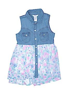 Guess Kids Dress Size 7 - 8