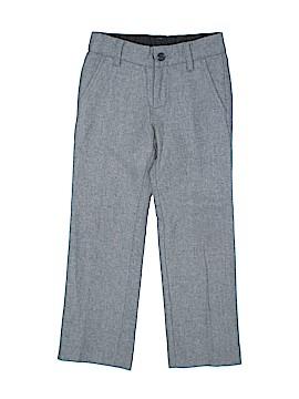 Janie and Jack Dress Pants Size 5