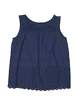 Gap Kids Sleeveless Blouse Size 8
