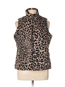 Jane Ashley Vest Size XL