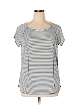 Calvin klein Performance Active T-Shirt Size 1X (Plus)