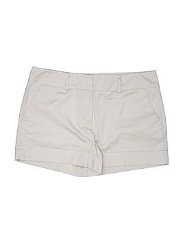 7th Avenue Design Studio New York & Company Khaki Shorts Size 12