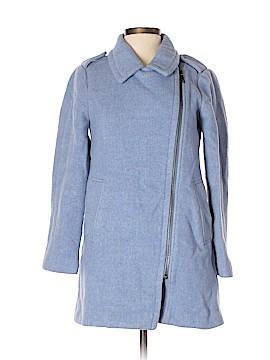 Ann Taylor LOFT Wool Coat Size S