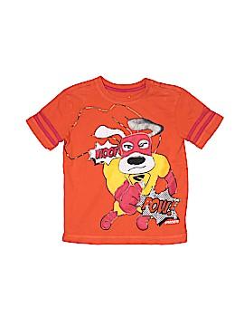 Sprockets Short Sleeve T-Shirt Size 5