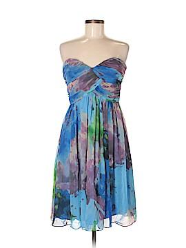 Donna Morgan Cocktail Dress Size 8