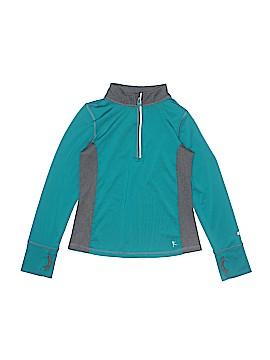Danskin Now Track Jacket Size 7 - 8