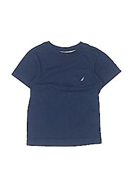 Nautica Short Sleeve T-Shirt Size 4T