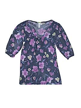 Daisy & Clover 3/4 Sleeve Top Size XS