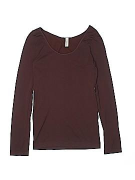 Nikibiki Long Sleeve T-Shirt One Size