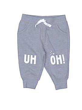 Cat & Jack Sweatpants Size 0-3 mo