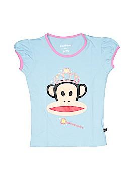 Paul Frank For Target Short Sleeve T-Shirt Size 6