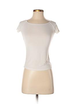 Allegra K Short Sleeve Top Size XS