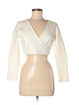 Talula Long Sleeve Top Size M