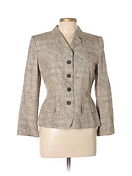 Mondi Silk Blazer Size 38 (EU)