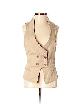 Banana Republic Heritage Collection Vest Size 8