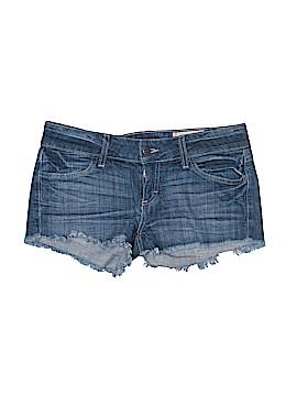 Siwy Denim Shorts 27 Waist
