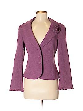 Nanette Lepore Wool Blazer Size 8