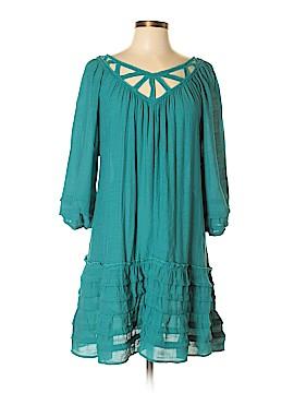 Casual Express Apparel Casual Dress Size L