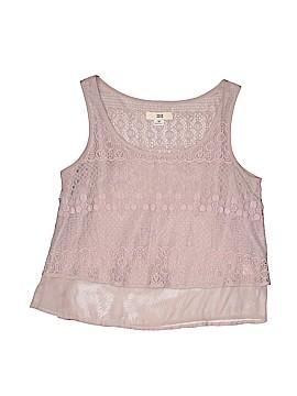 ISSI Sleeveless Blouse Size M