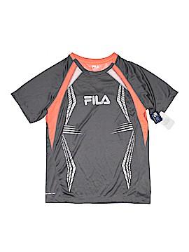 Fila Sport Active T-Shirt Size 14 - 16