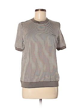 Giorgio Armani Short Sleeve Top Size 46 (IT)