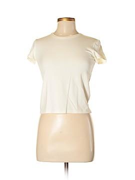 Armani Collezioni Short Sleeve T-Shirt Size 8