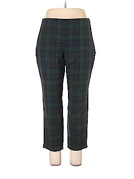 J. Crew Wool Pants Size 14