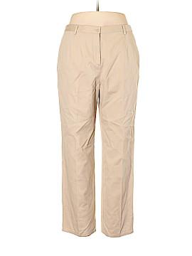Pendleton Khakis Size 16