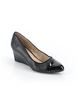 Adrienne Vittadini Wedges Size 9