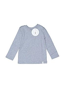 Burt's Bees Baby Long Sleeve T-Shirt Size 24 mo
