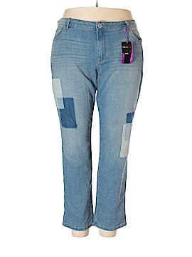 Style&Co Jeans Size 22 (Plus)