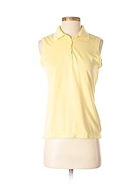 Nike Golf Sleeveless Polo Size 4 - 6