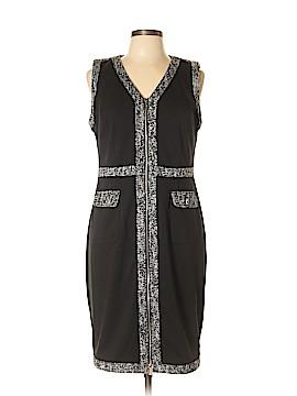 Karl Lagerfeld Paris Casual Dress Size 12