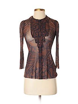 Weston Wear 3/4 Sleeve Blouse Size XS