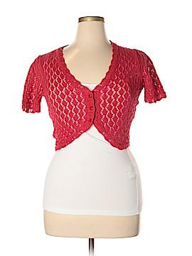 Betsey Johnson Cardigan Size L
