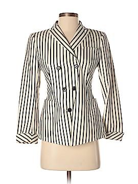 Akris punto Wool Blazer Size 2