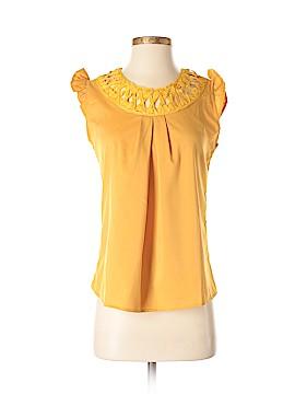 Choies Short Sleeve Blouse Size S