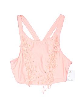 Cleobella Swimsuit Top Size XL