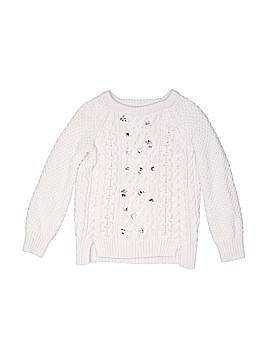 Gap Kids Pullover Sweater Size X-Small kids (4-5)