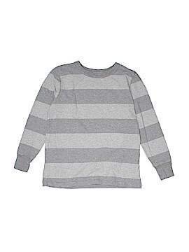 Peek... Long Sleeve T-Shirt Size 10